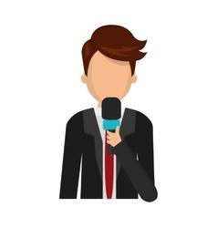 Male person icon Man design graphic vector