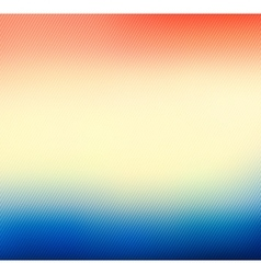Colorful blurred background with lines vector