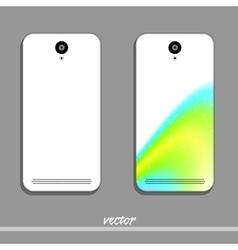 CoverPhone4 vector