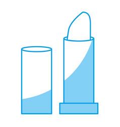 Lipstick icon image vector