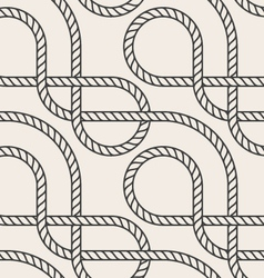 Abstract seamless background Line pattern vector