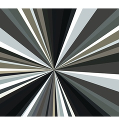 Abstractive rays background vector