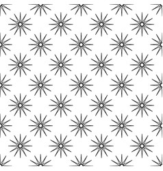 seamless pattern background abstract and vector image