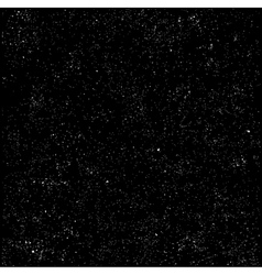 tiny stone grunge detail in black over white vector image vector image