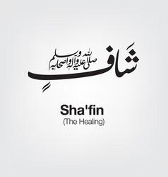 Shafin vector