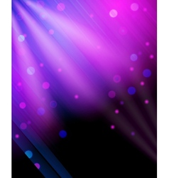 Glitter background print vector