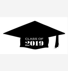 Class of 2019 vector