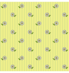 Floral Pattern 6 vector image vector image