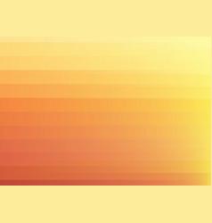 abstract background in orange tones vector image