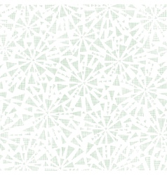 Green abstract triangles textile texture seamless vector