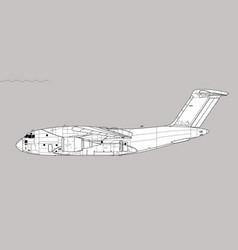 Kawasaki c-2 vector