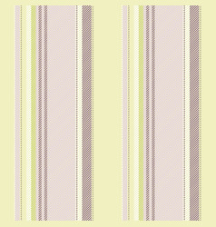 pastel colors abstract lines seamless pattern vector image vector image