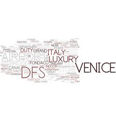 Dfs word cloud concept vector
