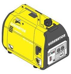Generator vector