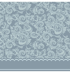 Frost background vector