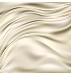 Abstract Texture Gold Silk vector