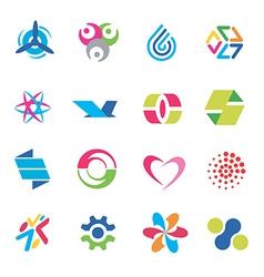 Design icons symbols vector