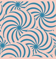 swirl background pattern vector image