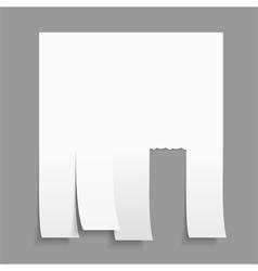 Advertisement vector image