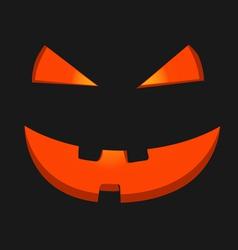 helloween vector image