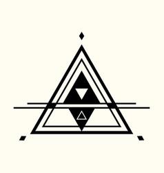 Sacred geometry 0064 vector