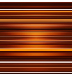 Abstract white brown and orange stripes vector image