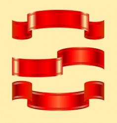 belts vector image