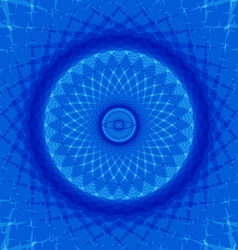 Pixels background vector image vector image