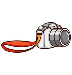 Camera vector image