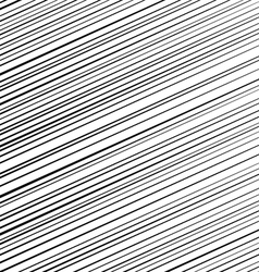 speed lines6 vector image