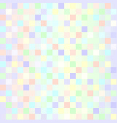 Checkered pattern seamless checkerboard vector