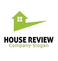 House Preview Design vector