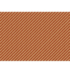 Diagonal chocolate brown line background vector