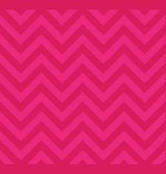 pink chevron retro decorative pattern background vector image