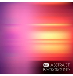 Purple-Yellow Abstract Striped Background vector