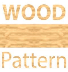 Ultimate wood pattern vector