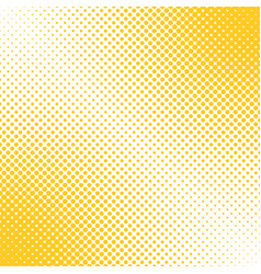 geometrical halftone dot pattern background - vector image vector image