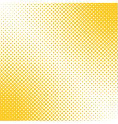 geometrical halftone dot pattern background - vector image