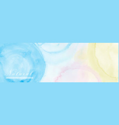 Abstract horizontal background designed with vector