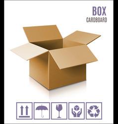 box vector image