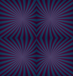 Dark seamless hypnotic swirl pattern background vector