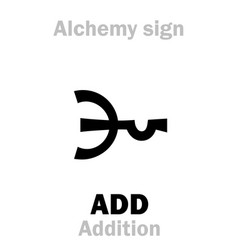 Alchemy add addition vector