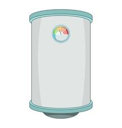 Boiler icon cartoon style vector image