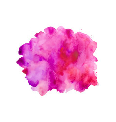 Colorful abstract background soft pink vector