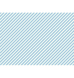 Diagonal Blue Cream Line Background vector image