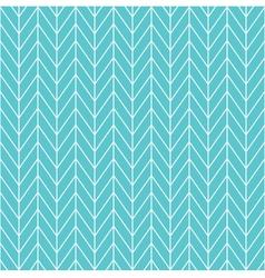 chevron herringbone pattern background vector image