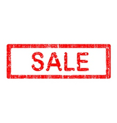 office stamp sale vector image