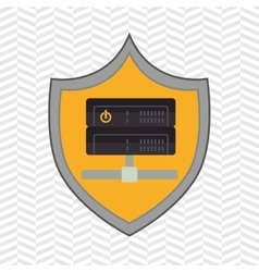 Symbol data base technology vector