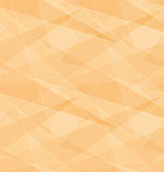 Orange Abstract Seamless Background vector image vector image