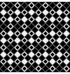Abstract minimalistic pattern rhombus vector